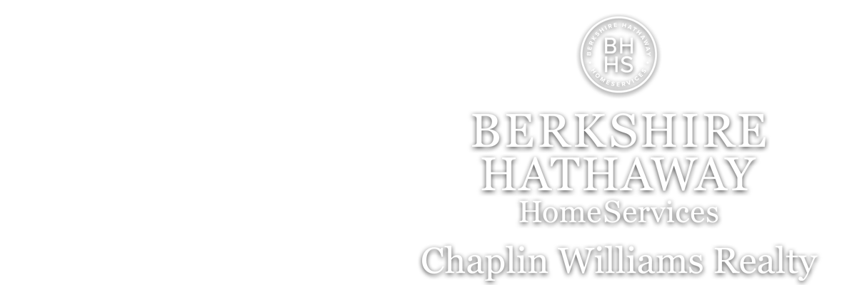 Berkshire Hathaway HomeServices Chaplin Williams Realty